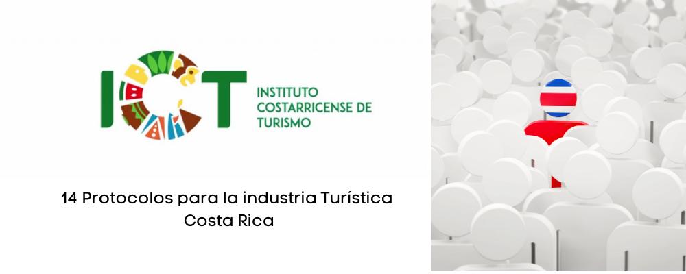 Protocolos ICT