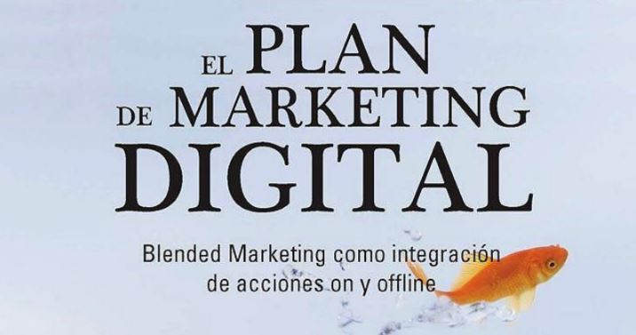 Cree su propio plan de Marketing On y Offline