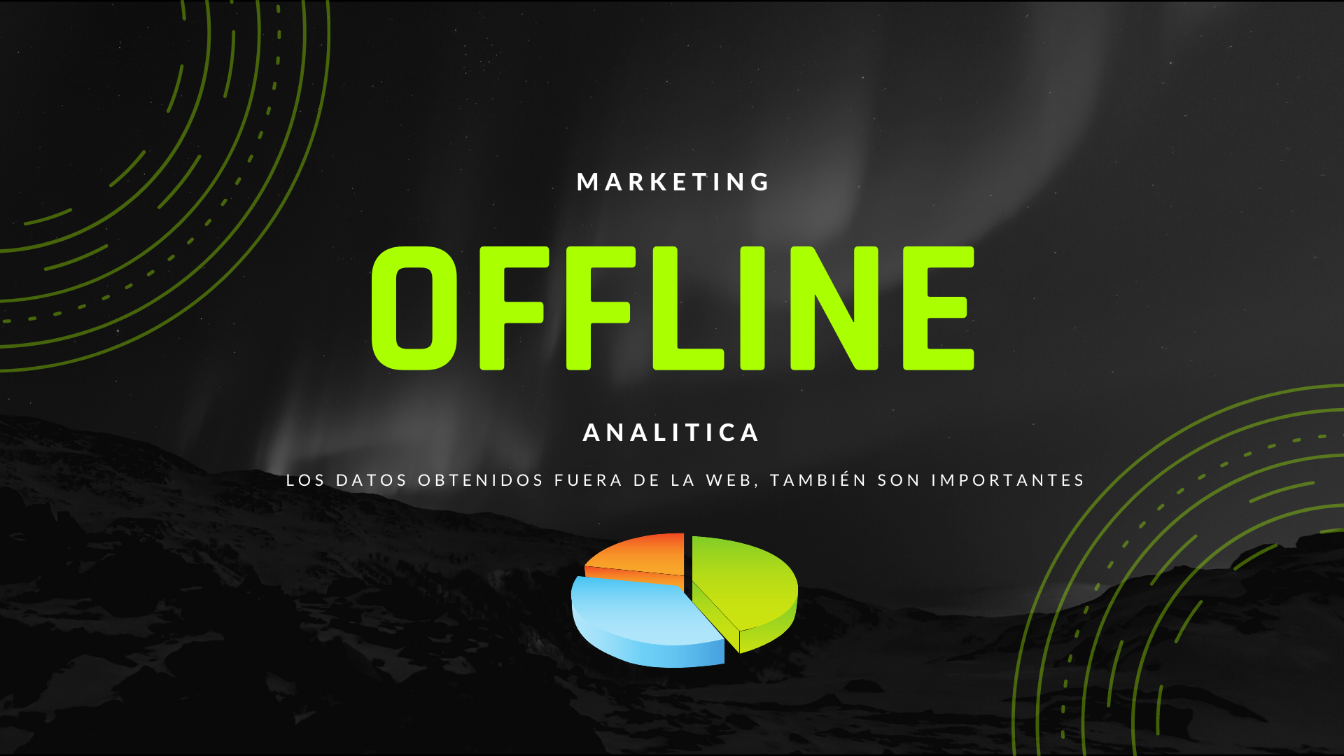 El Marketing Offline Analizado