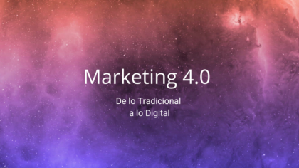 Marketing 4.0 Kotler