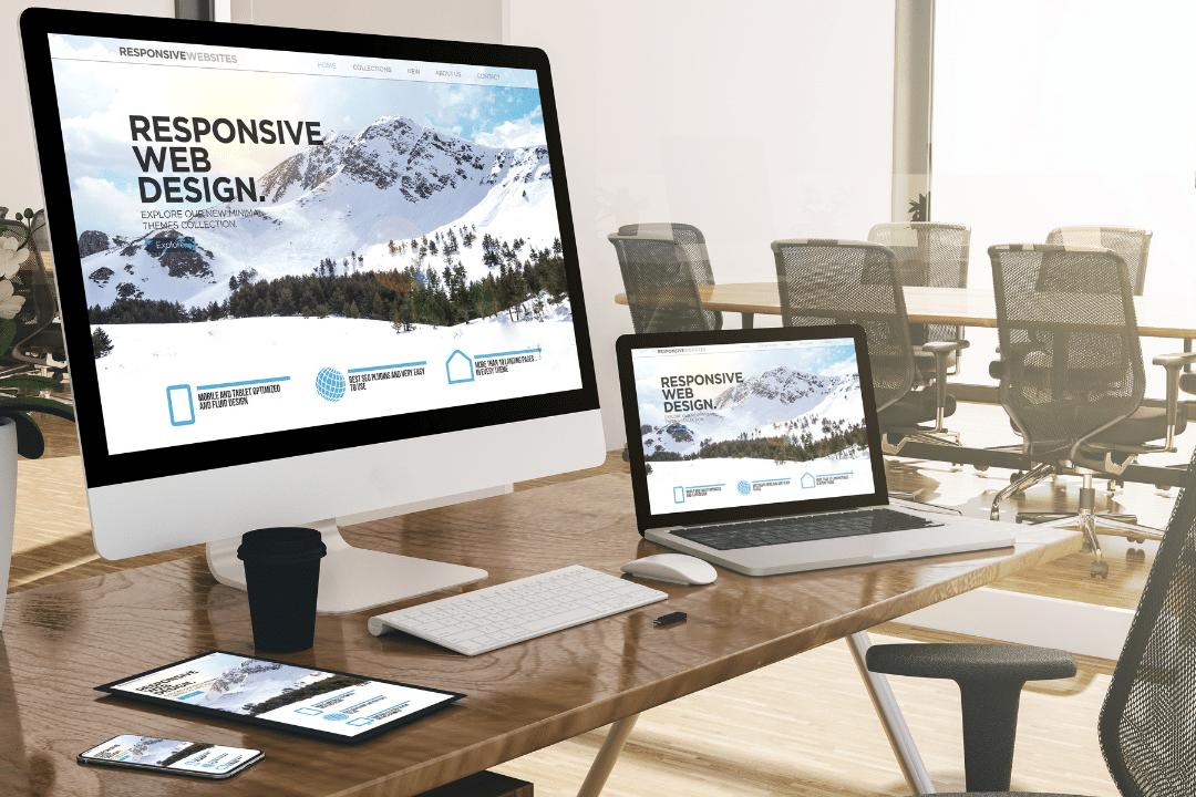 Diseño web en la industria turística
